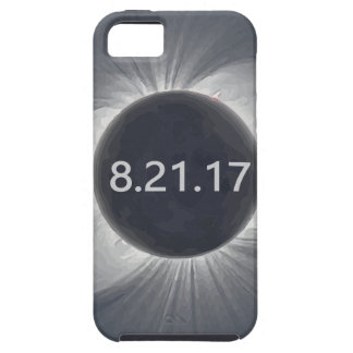 Total-Solar-Eclipse6 Case For The iPhone 5