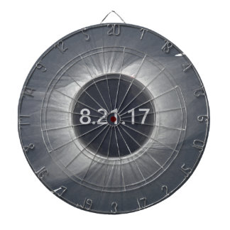 Total-Solar-Eclipse6 Dartboard