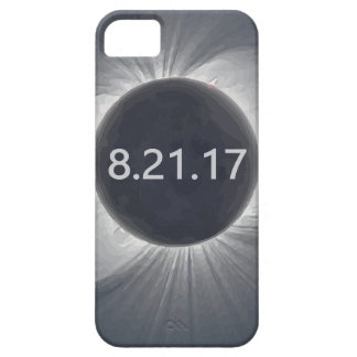 Total-Solar-Eclipse6 iPhone 5 Cover