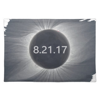 Total-Solar-Eclipse6 Placemat