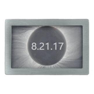 Total-Solar-Eclipse6 Rectangular Belt Buckles