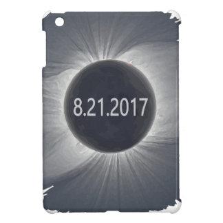 Total-Solar-Eclipse7 Case For The iPad Mini