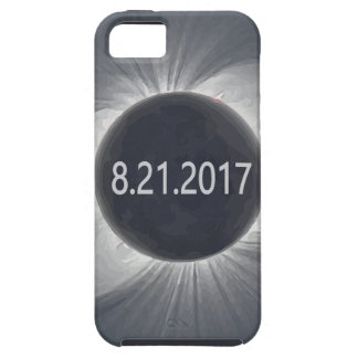 Total-Solar-Eclipse7 Case For The iPhone 5
