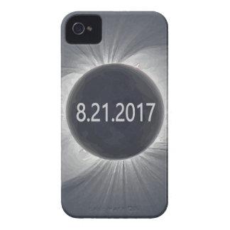 Total-Solar-Eclipse7 Case-Mate iPhone 4 Case