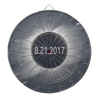 Total-Solar-Eclipse7 Dartboard