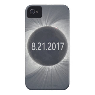 Total-Solar-Eclipse7 iPhone 4 Cover