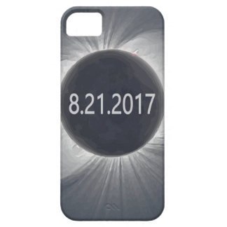 Total-Solar-Eclipse7 iPhone 5 Cover