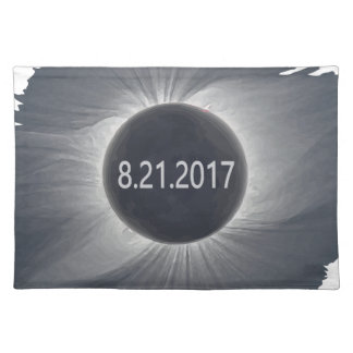 Total-Solar-Eclipse7 Placemat