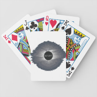 Total-Solar-Eclipse9 Bicycle Playing Cards