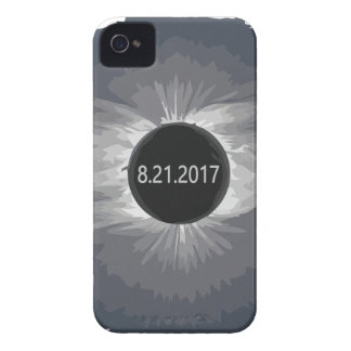 Total-Solar-Eclipse9 Case-Mate iPhone 4 Case