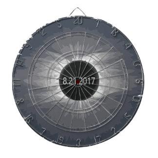 Total-Solar-Eclipse9 Dartboard