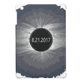 Total-Solar-Eclipse9 iPad Mini Cover