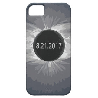 Total-Solar-Eclipse9 iPhone 5 Cover