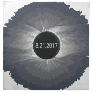 Total-Solar-Eclipse9 Napkin