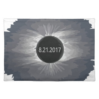 Total-Solar-Eclipse9 Placemat