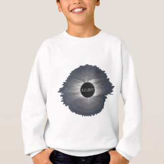 Total-Solar-Eclipse9 Sweatshirt