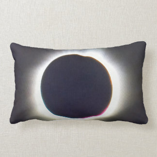 Total Solar eclipse 2017 pillows