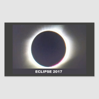 Total Solar eclipse 2017 Stickers