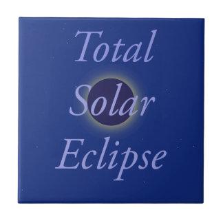 Total Solar Eclipse 2017 Tile