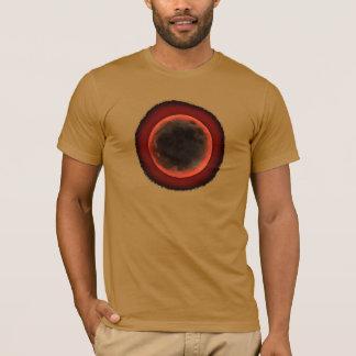 TOTAL SOLAR ECLIPSE 21ST AUGUST 2017 T-Shirt