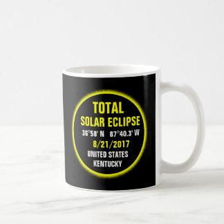 Total Solar Eclipse 8/21/2017 Coffee Mug