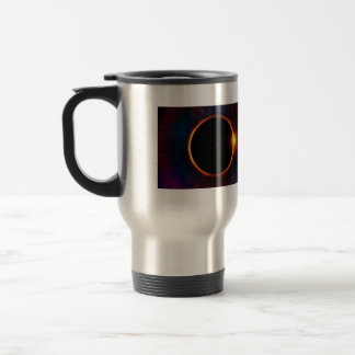 Total Solar Eclipse August 21st, 2017 Coffee Mug