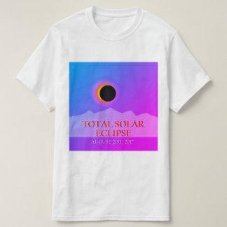 Total Solar Eclipse August 21st, 2017 Men's Shirt