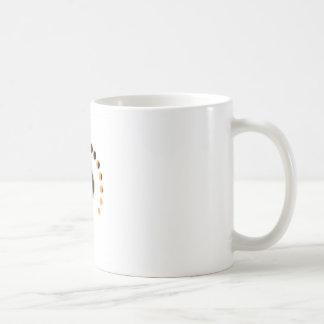 Total Solar Eclipse Coffee Mug
