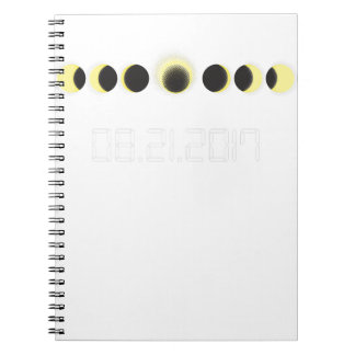 Total Solar Eclipse Cycle Notebook