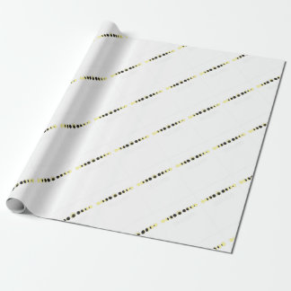 Total Solar Eclipse Cycle Wrapping Paper