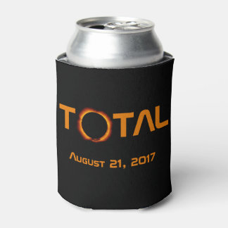 Total Solar Eclipse Event Can Cooler