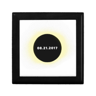 Total Solar Eclipse Gift Box