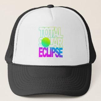 Total Solar Eclipse Hat Trop Series
