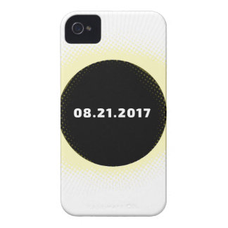 Total Solar Eclipse iPhone 4 Cover