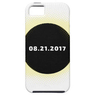 Total Solar Eclipse iPhone 5 Cases
