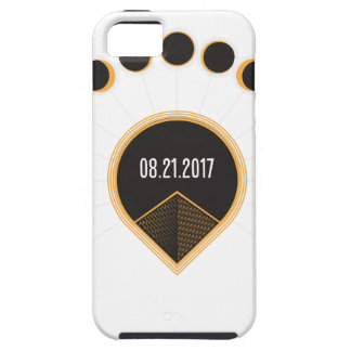 Total Solar Eclipse iPhone 5 Covers