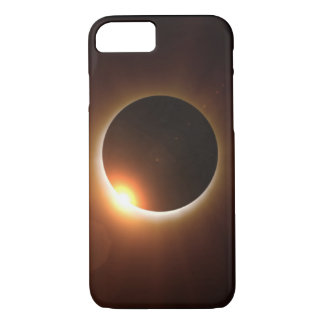 Total Solar Eclipse iPhone 8/7 Case