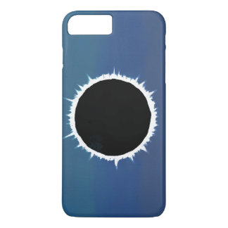 Total Solar Eclipse - iPhone 8/7 Cover