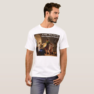 Total Solar Eclipse Palindrome T-Shirt