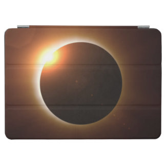 Total Solar Eclipse Path Map 2017 iPad Air Cover