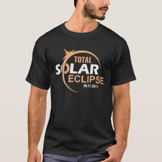 Total Solar Eclipse Shirt 2017, Solar Eclipse