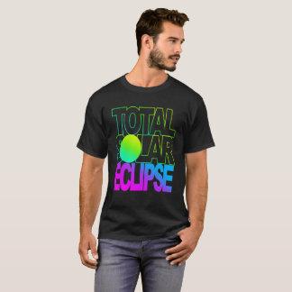 Total Solar Eclipse T Series T-Shirt