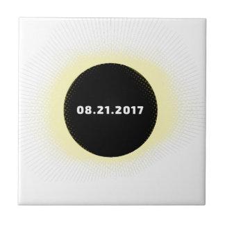 Total Solar Eclipse Tile