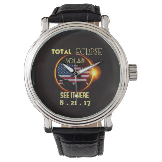 Total Solar Eclipse Watch Aug 21st. USA