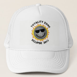 Totality Zone Hat
