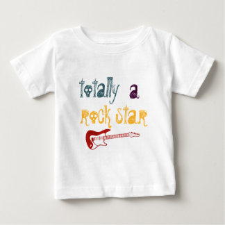 totally a rock star tee shirt