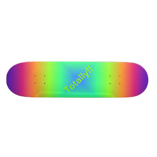 Totally Awesome Skate Boards