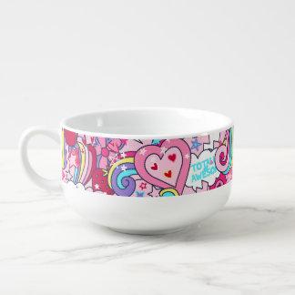 Totally awesome soup mug