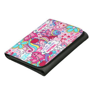 Totally awesome wallet