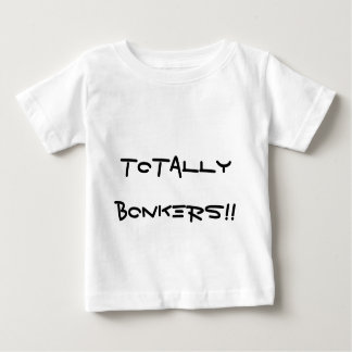 Totally Bonkers!! Tees